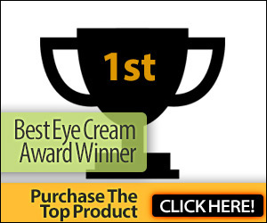 top eye cream award