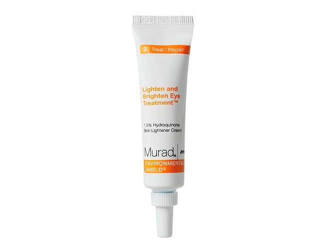 murad lighten and brighten eye treatment tube